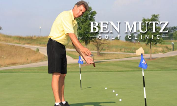 Ben Mutz Golf Clinic (1)