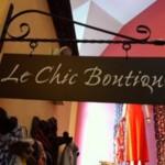 Le Chic Boutique