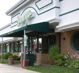 Omega Restaurant & Pancake House